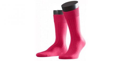 gekleurde sokken mannen