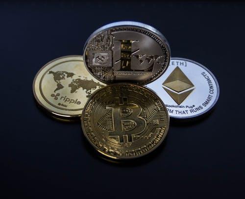 Crypto munten aanschaffen