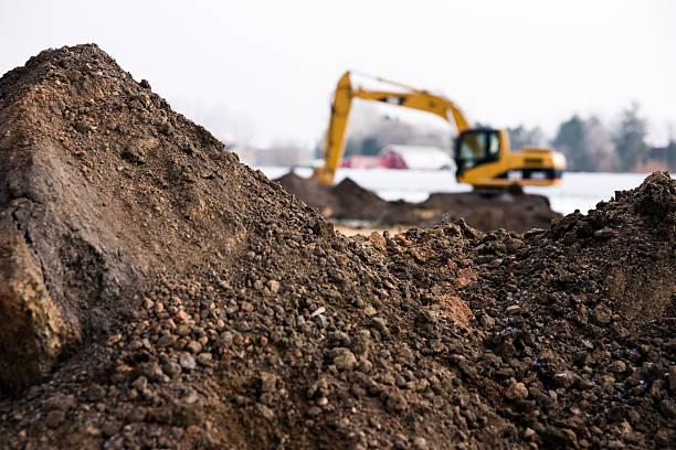 vervuilde grond brabant
