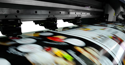groot drukwerk