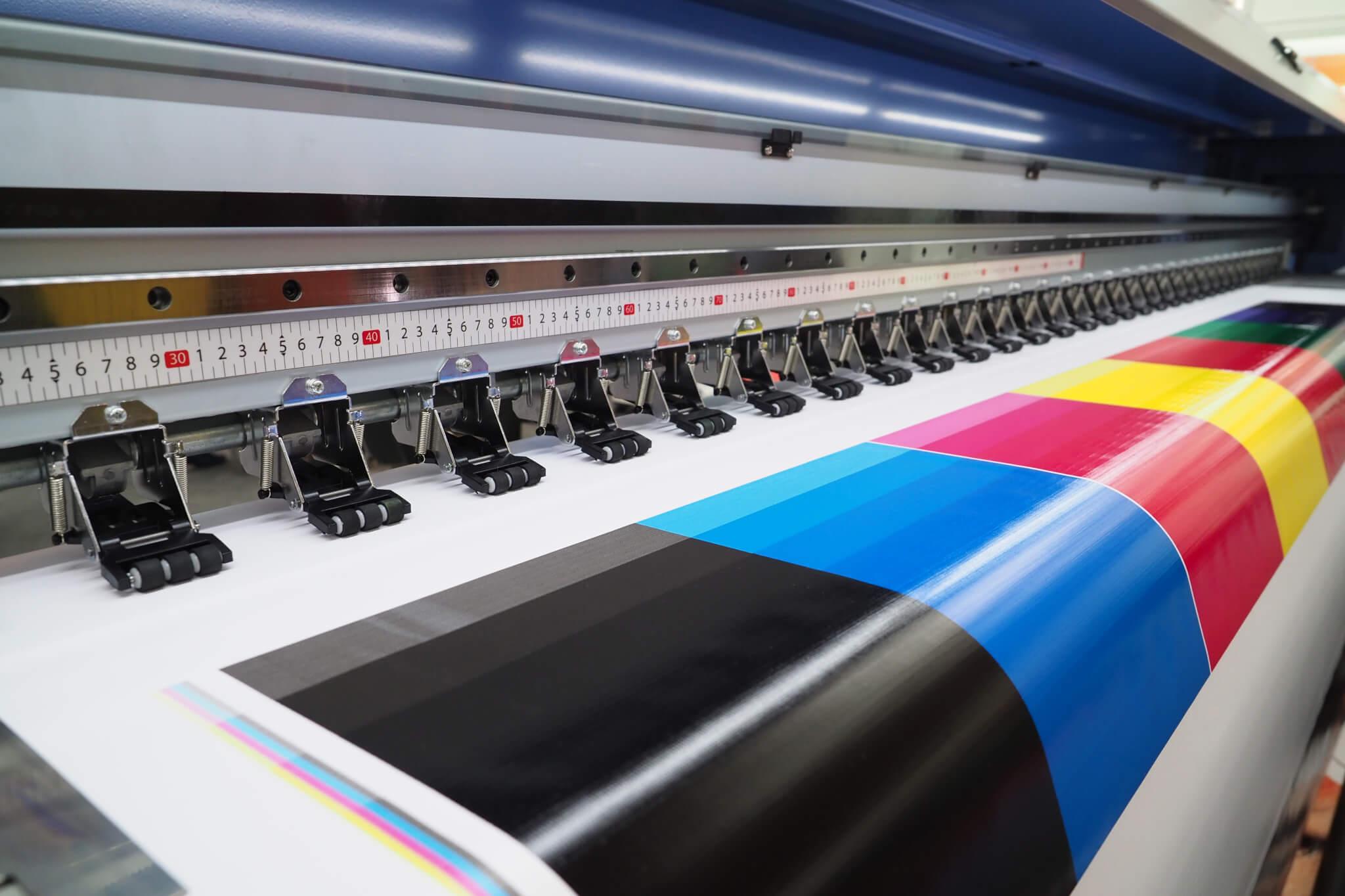 zakelijk drukwerk
